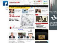 Haberinyeri - Güncel Haberler, Haber, Sondakika Haberleri, Spor haberleri,