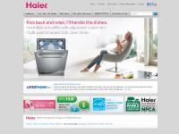 Appliances, Electronics, Air Conditioners | Haier America