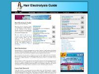 - Hair Electrolysis Guide