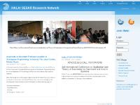 HALA! SESAR Research Network | Towards Higher Automation Levels in ATM