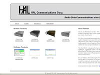 HAL Communications Corp