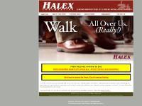 Halex Corporation - 800-576-1636 - Flooring Installation Products