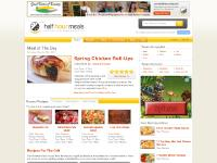 Half Hour Meals - Recipes For Your Lifestyle!