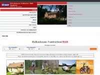 Hallandsåsens Vandrarhem/B&B Family Hostel/B&B - Startsida