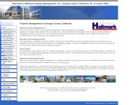 Hallmark Property Management - Orange County - Huntington Beach - California - Costa Mesa - Westminster - Property Management