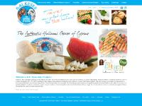 halloumicheese.com gourmet cheese, halloumi cheese, order cheese online