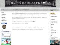 hallshammeredcoins.com =British