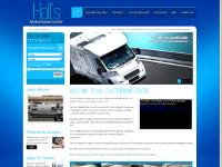 Hall's Motorhome Centre based in Helston, Cornwall, trading in new and used caravans, motorhomes, cars and accessories motorhomes, motorhomes for sale, directory, motorcaravans, motorcaravans for sale, campers, campers for sale, vacations, travel, motorho