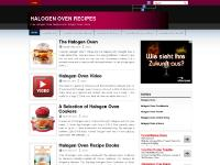 halogenovenrecipes.com Halogen Oven Recipes, Halogen Oven, Halogen Oven Cookbooks