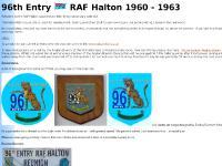 halton96th.org.uk - halton96th