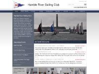 Hamble River Sailing Club