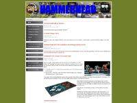 Hammerhead Open Gaming Show - Home