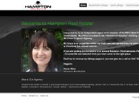 Hampton Real Estate - www.hamptonrealty.com.au