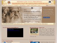 Home | Hamsa Yoga