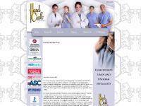 Healthcare Linen, Richmond, VA, Medical Uniform Service Richmond VA