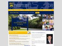 handcrossparkschool.co.uk