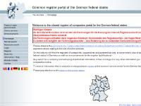 handelsregister.de