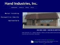 Hand Industries, Inc.