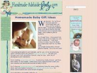 handmade-adelaide-baby.com