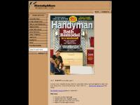 handymanmagazine.com Find a Local Handyman, Order Past Issues, Links of Interest