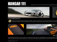 Lotus Elise Parts, Exige Parts, Servicing and Tuning at Hangar 111