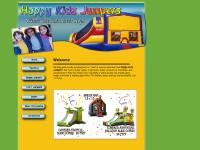 Happy Kids Jumpers - Home