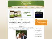 happyvalley.co.nz New Zealand Honey, Honey NZ, Manuka Honey