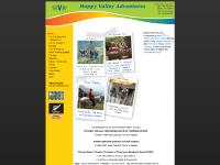 Happy Valley Adventures, Nelson, New Zealand. 4 Wheel Drive ATV quad bike tours, Skywire, Guided Horse trekking, Paintball