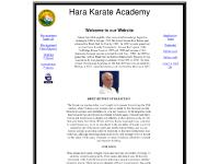 harakarateacademy.co