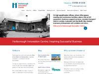 harborough-ic.co.uk Harborough Innovation Centre, Offices Market Harborough, Meeting Rooms Market Harborough