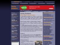 harley-bobbers.com harley bobbers, harley bobber, modified bikes