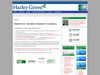 Business to Business IT Consultancy - Harleygrove : Harleygrove