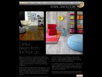 harper-sandilands.com.au Royal Oak Floors, Oak Floors, Oak Flooring