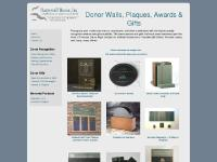 Custom Slate Wall Donor Walls Bookends Awards Plaques Gifts