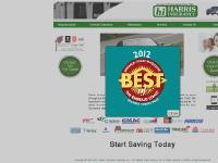 Harris - Auto,Homeowners,Health,Life,Motorcyle,Boat,Commercial,Insurance