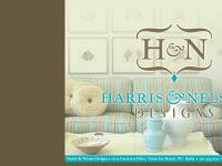 harrisnelsondesigns - Welcome to Harris & Nelson Designs