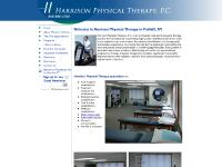 Fishkill, Dutchess County, NY Physical Therapist - Harrison Physical Therapy