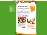 hartleysjelly.com Our jellies, Slimming, Party Pages