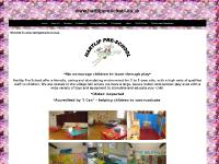 Welcome To www.hartlippreschool.co.uk