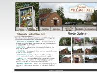 Hartlip Village Hall - www.harlipvillagehall.co.uk - Hire Hartlip Village Hall