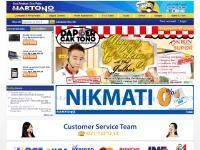 hartonoelektronika.com Toko Elektronik Online No. 1 di Indonesia