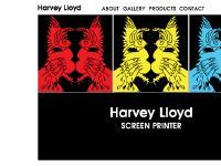 Home | Harvey Lloyd Screens