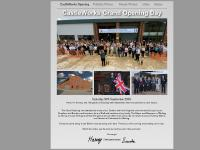 harveysofteners - CastleWorks Opening