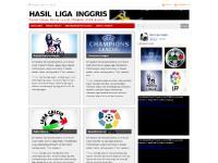 hasilligainggris.com hasil liga inggris, hasil liga italia, hasil liga spanyol
