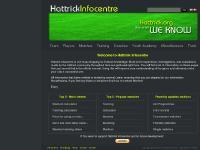Hattrick Infocentre -