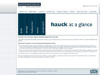 Home - Association Management | Hauck & Associates