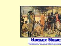 hauleymusic - Hauley Music