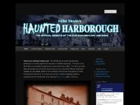 Welland House, Scotland Road, The Langtons, Haunted Hotels