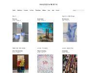hauserwirth.com Louise Bourgeois, Christoph Büchel, David Claerbout