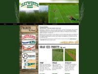 Hayworth Seed | Specializing in Premium Quality Grass Seed